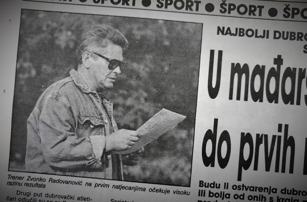 Dubrovački vjesnik 1997. godina