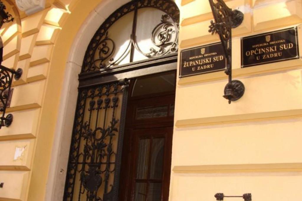 Županijski sud u Zadru