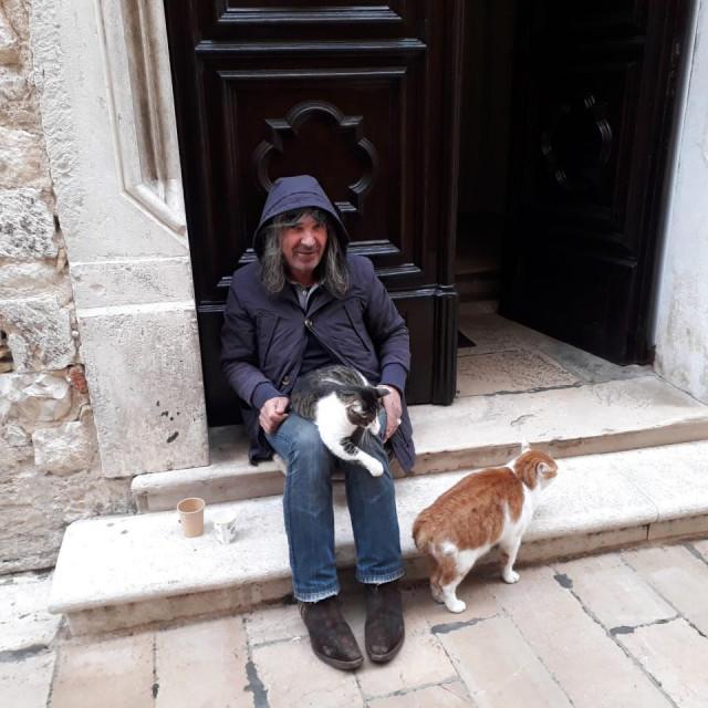 Pefa i mace