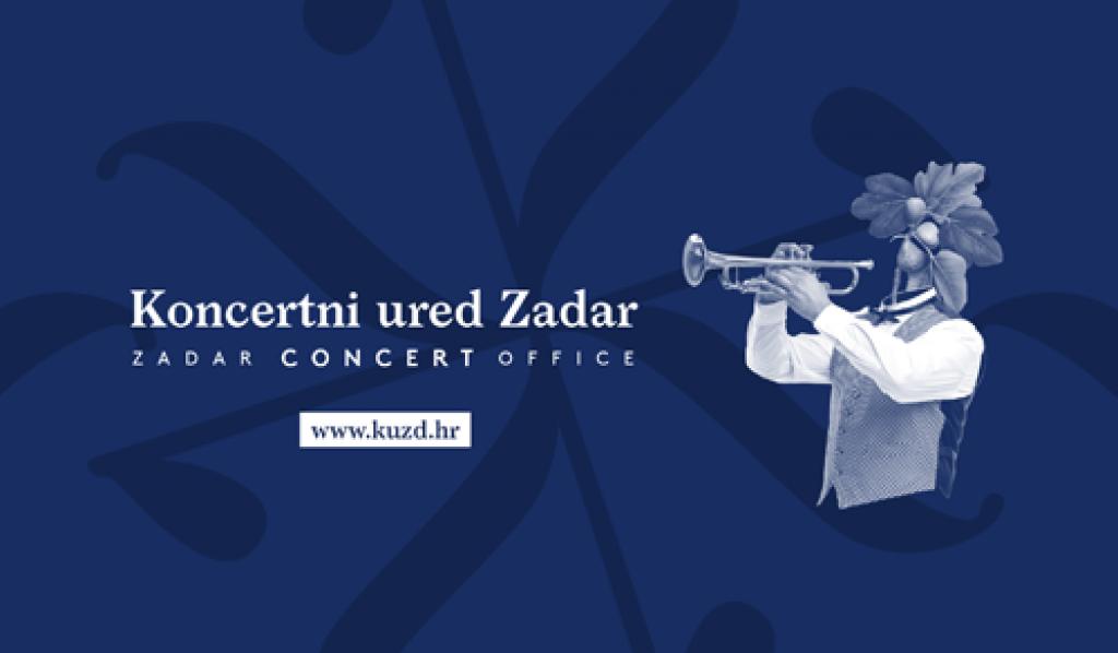 Koncertni ured Zadar