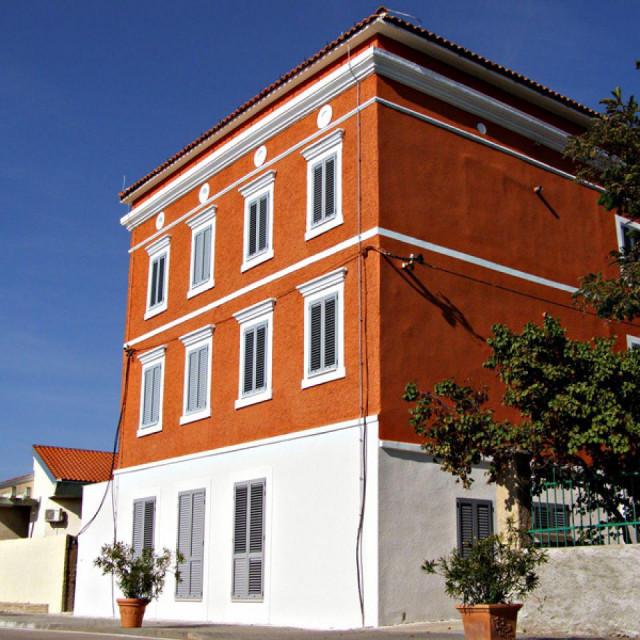 Dom za starije u Tisnom