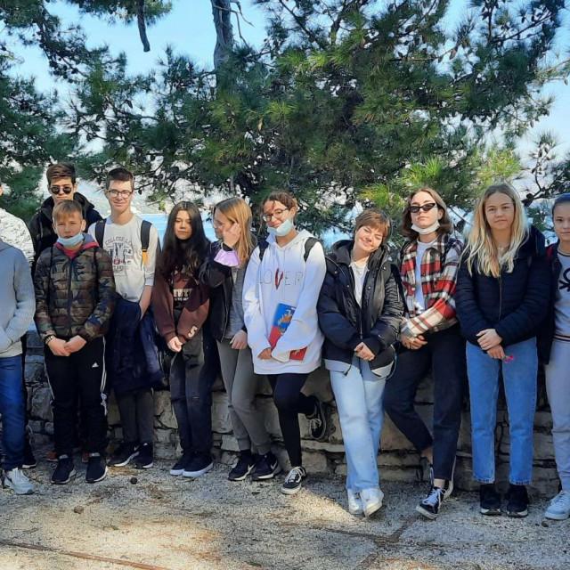 Društvo turističkih vodiča Korčule