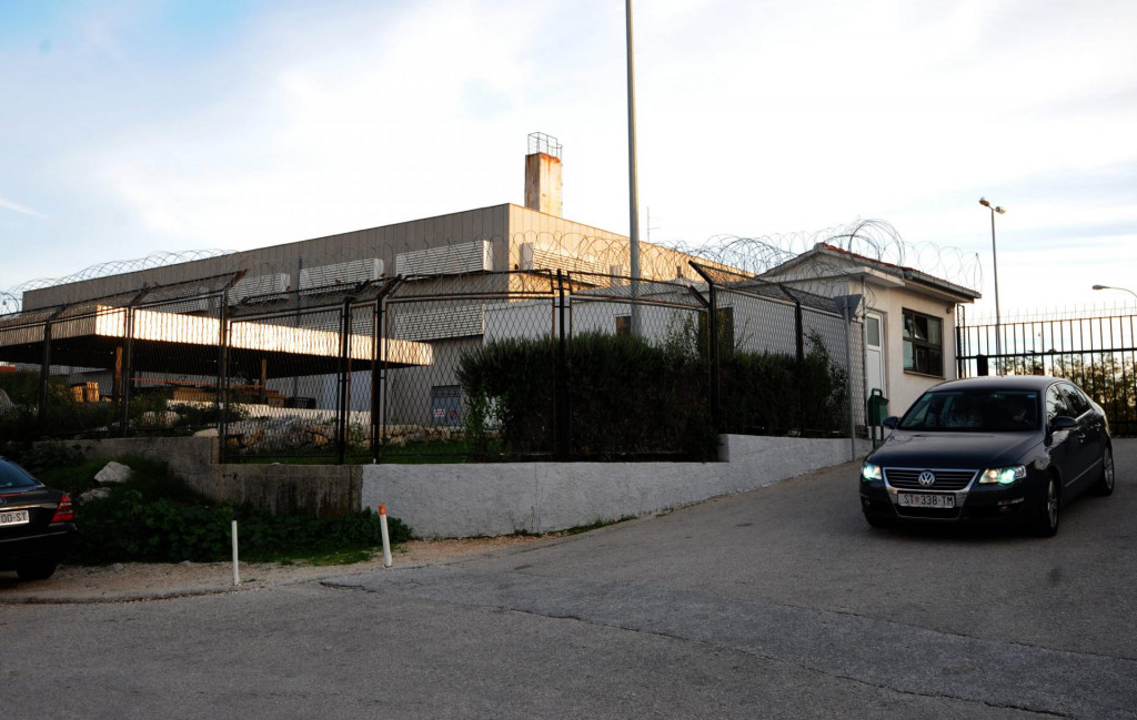 Zatvor u Splitu
