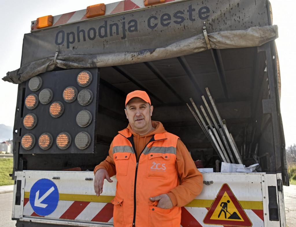 Nediljko Lijić: Veselim se nekim laganijim rutama