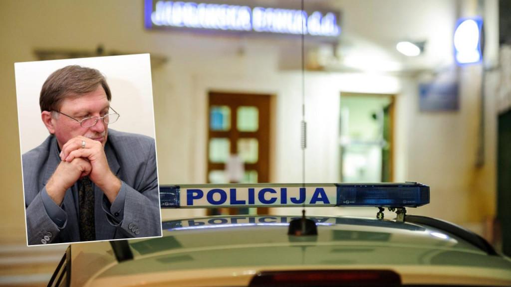 Protiv Ive Šinka, nekadašnjeg čelnika JBŠ-a, podnesena je kaznena prijava DORH-u