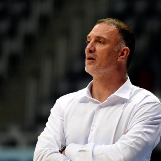 Veljko Mršić, izbornik
