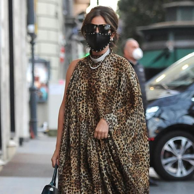 Lady Gaga je strašnu vijest primila u Rimu, gdje snima film. Utjelovila je Guccijevu udovicu, koja je naručila njegovo ubojstvo