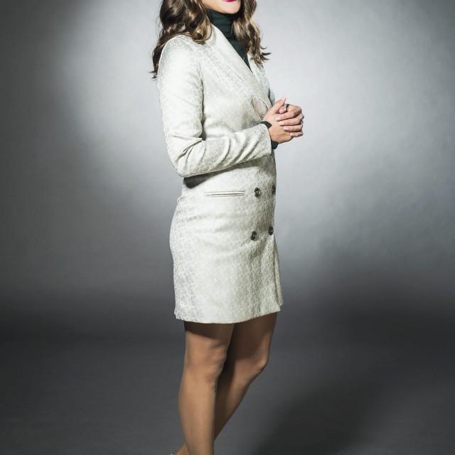 Monika Mikac (35) je direktorica poslovnog razvoja španjolskog QEV Technologiesa i savjetnica za međunarodno tržište kineskog China Dynamicsa