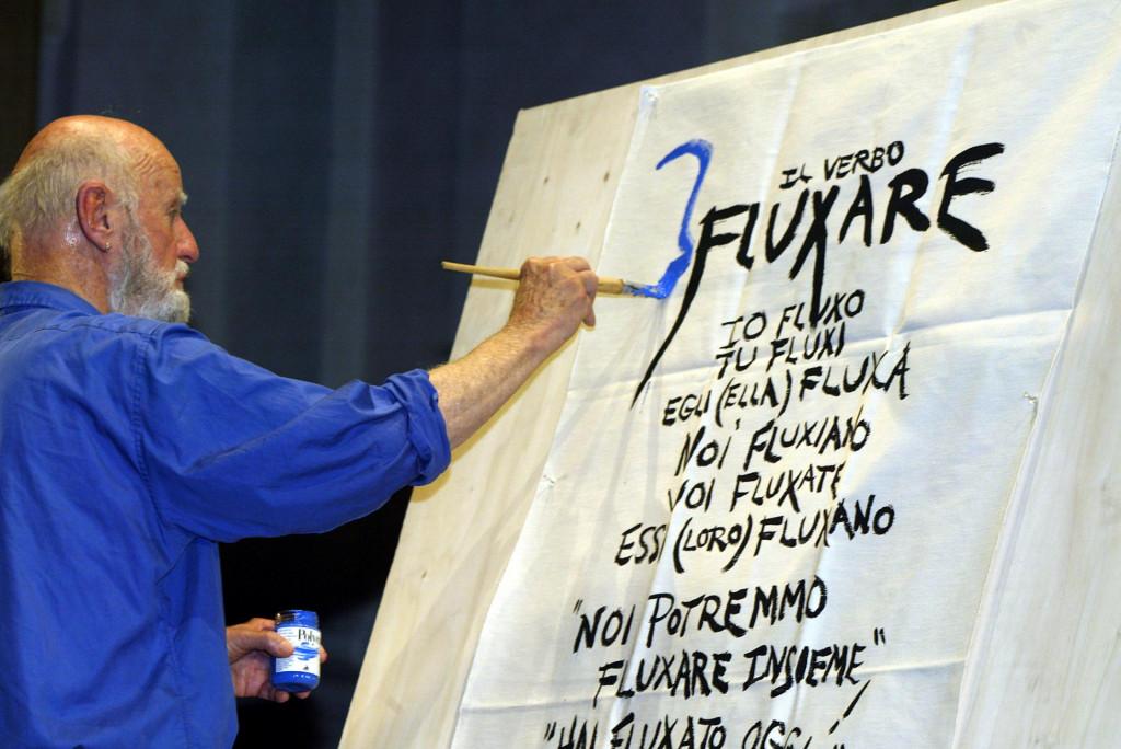 Lawrence Ferlinghetti, pjesnik, nakladnik, knjižar, aktivist i pacifist<br /> Profimedia