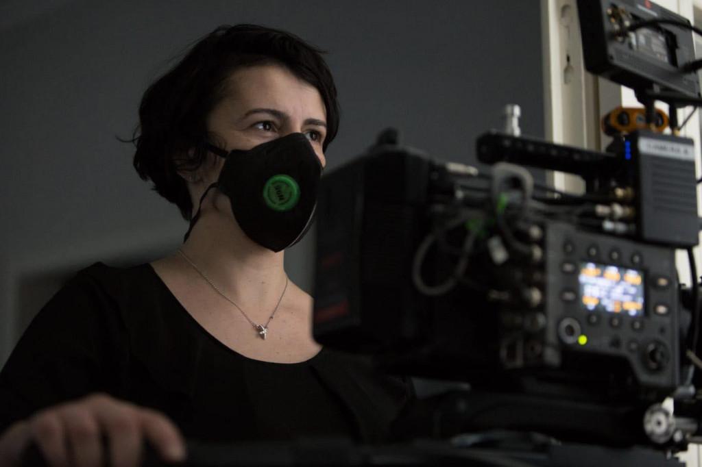 """Nataša Drakulić u prvom razgovoru za hrvatske medije priča o neugodnostima koje doživljava zbog pisanja scenarija za """"Daru""""."""