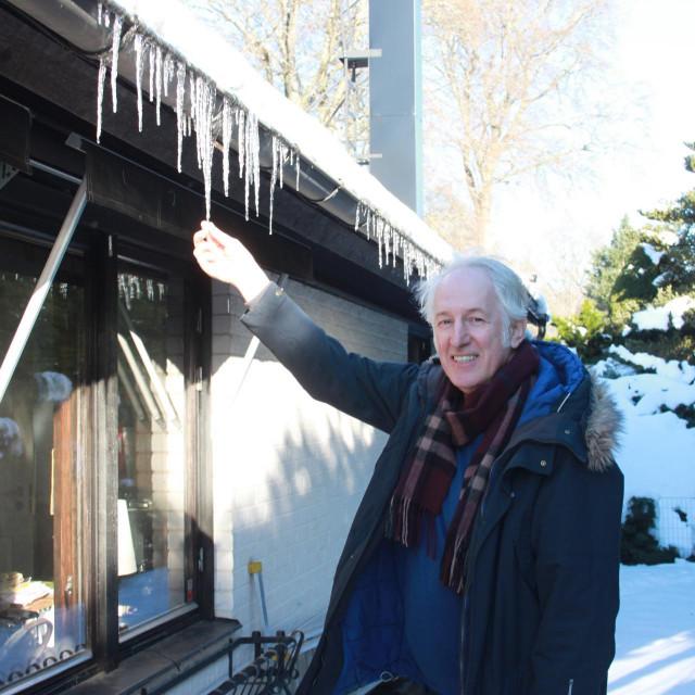 Dubrovčanin Joško Grbavac već 30 godina živi i radi u Švedskoj