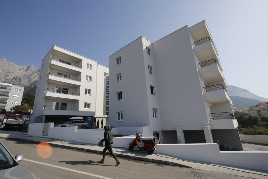 Nove stanare će stan s parkirnim ili garažnim mjestom koštati oko 60 tisuća eura