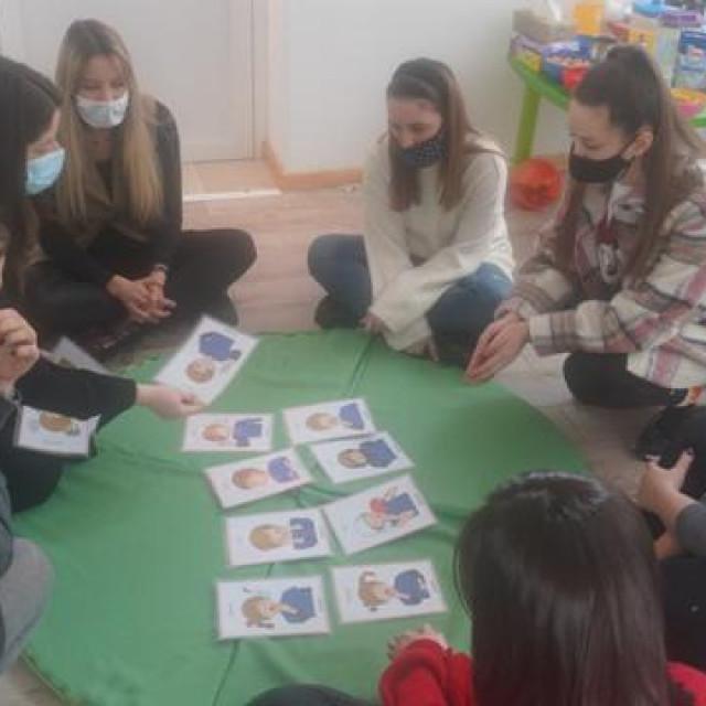 U šibenskom Dječjem vrtiću 'Osmijeh' proveden EU projekt ranog učenja stranih jezika