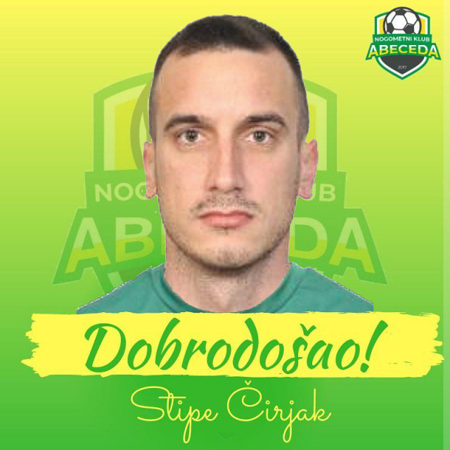 Stipe Čirjak