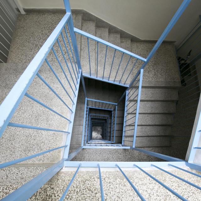 Potpora će se dodjeljivati za radove ugradnje dizala unutar objekta, odnosno u stubištu, ili, alternativno, uz dvorišno pročelje zgrade