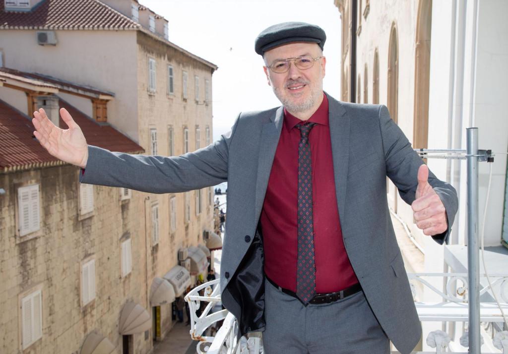 Siniša Vuco najavljuje niz reformi ako postane gradonačelnik Splita