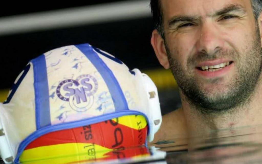 Pavo Marković - Dubrovčanin, svjetski prvak iz Melbournea 2007., igrač Strasbourga SNS
