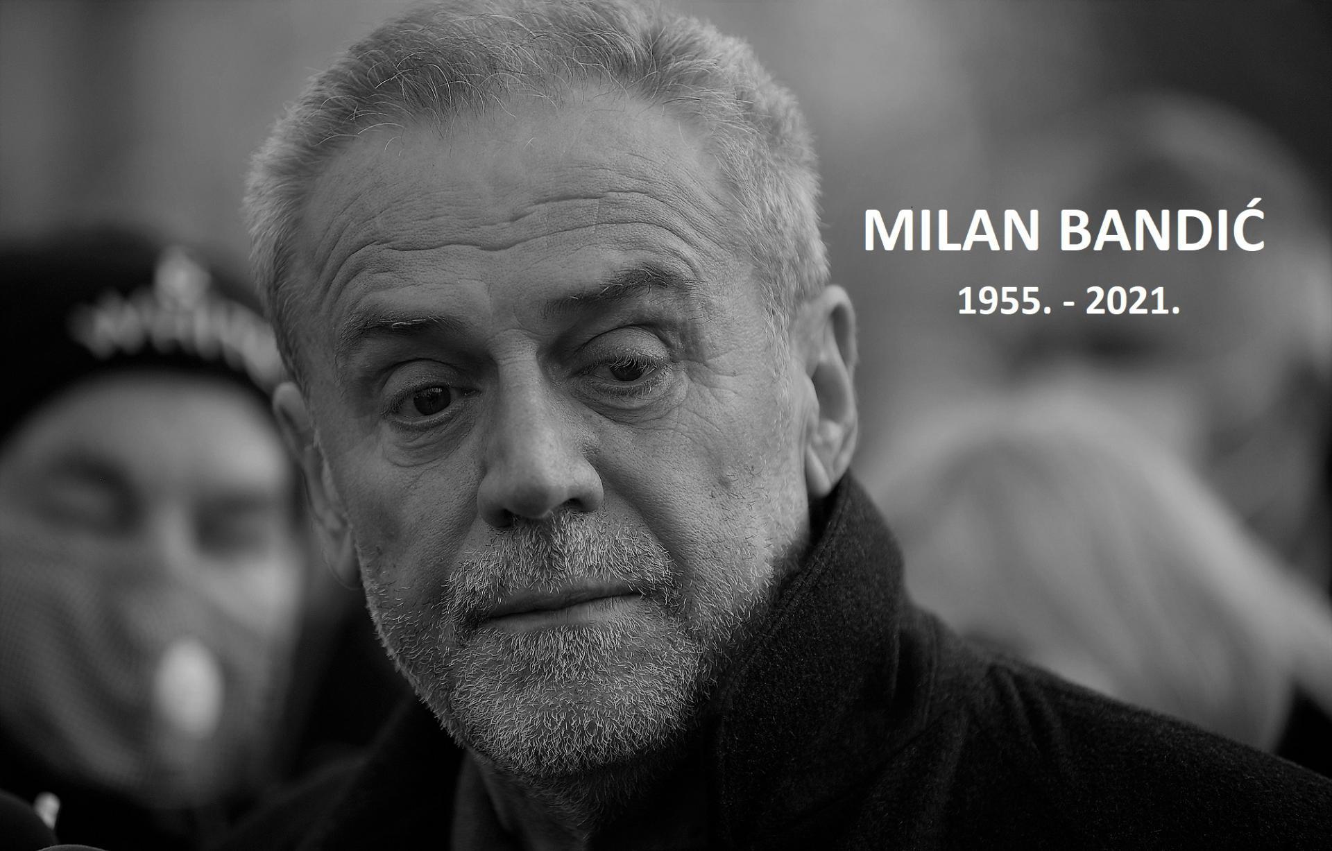 S Milanom Bandićem će na Mirogoju biti zakopane brojne tajne, dilovi, poslovi svake vrste. Neki će ga žaliti, neki neće...