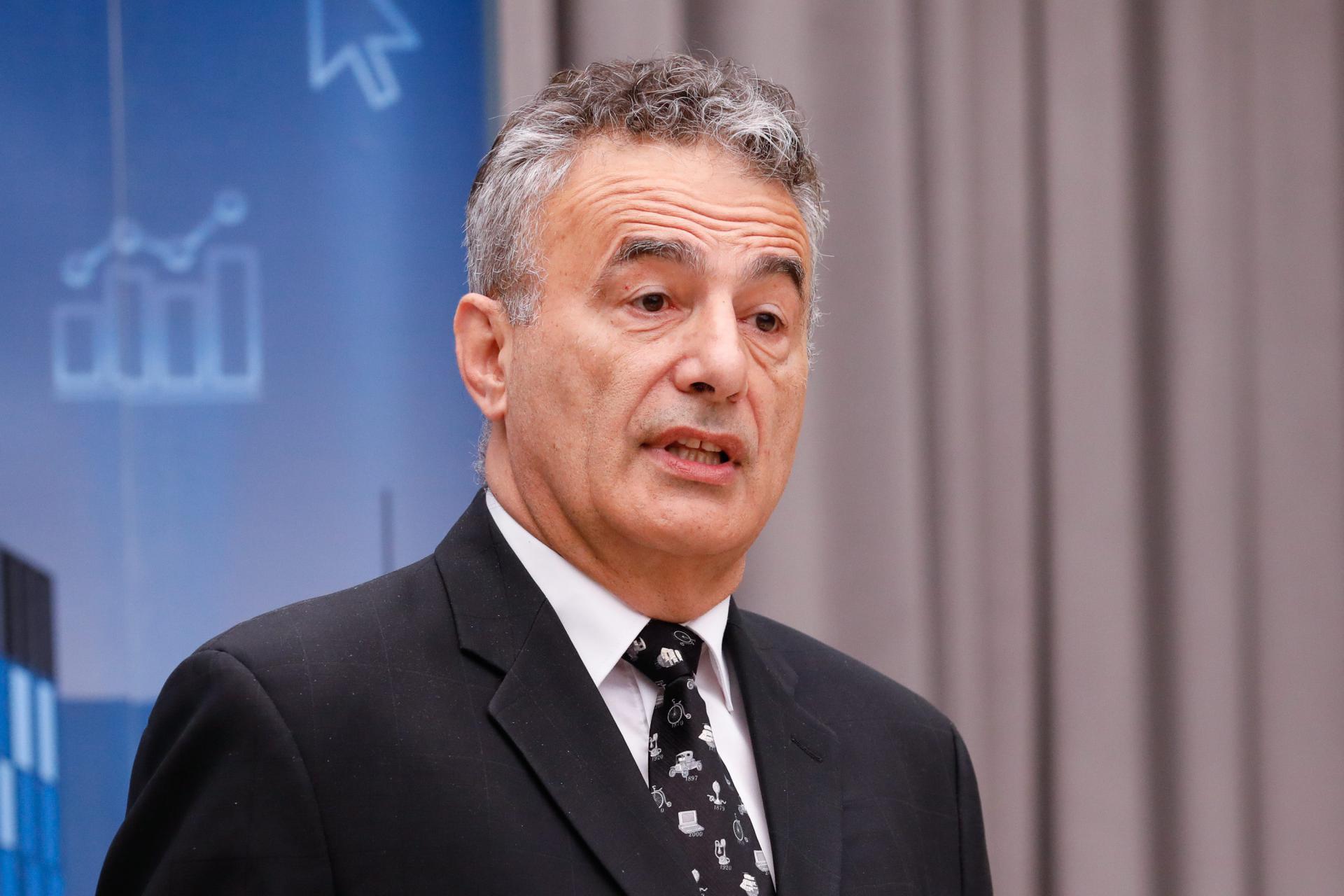 Pavle Kalinić potvrdio: Bandiću je pozlilo 30-ak minuta prije ponoći u jednom zagrebačkom restoranu