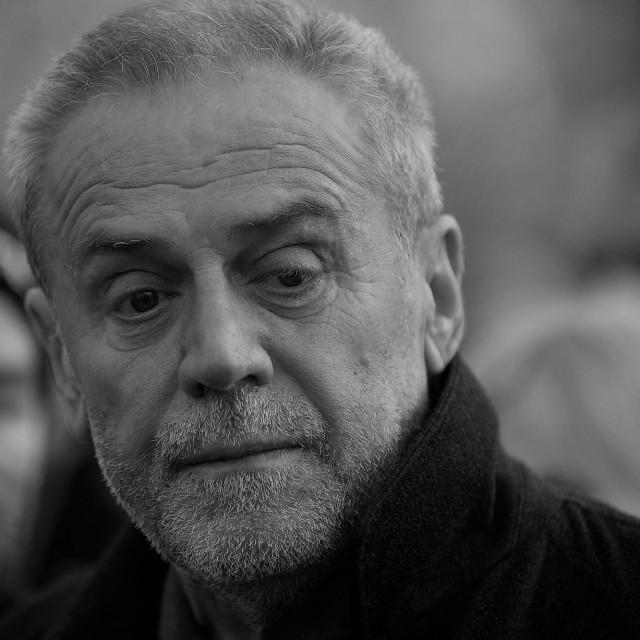 Milan Bandić preminuo je od srčanog udara