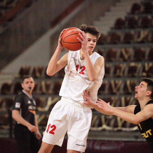 Petar Miović (Dubrovnik) foto: Tonči Vlašić