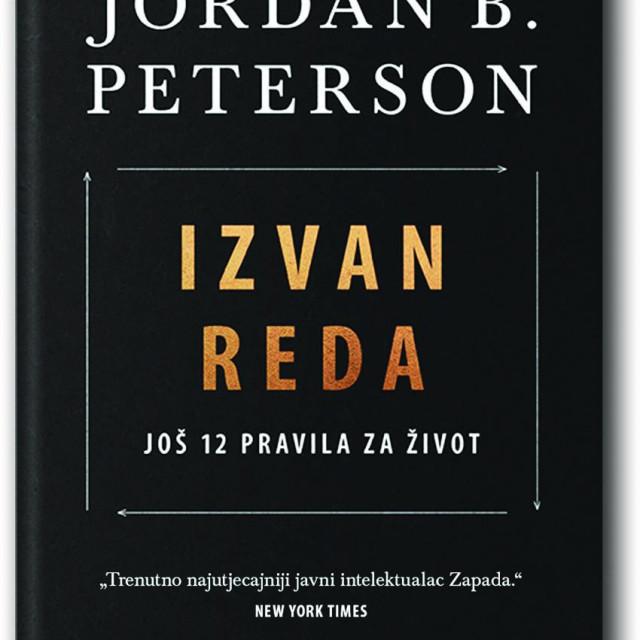 Jordan B. Peterson: Ako bdijete nad savješću, počet ćete uviđati da neke stvari radite pogrešno