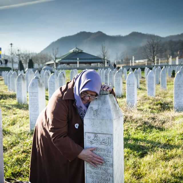 Srebrenica - genocid kakav Europa ne pamti od Drugog svjetskog rata