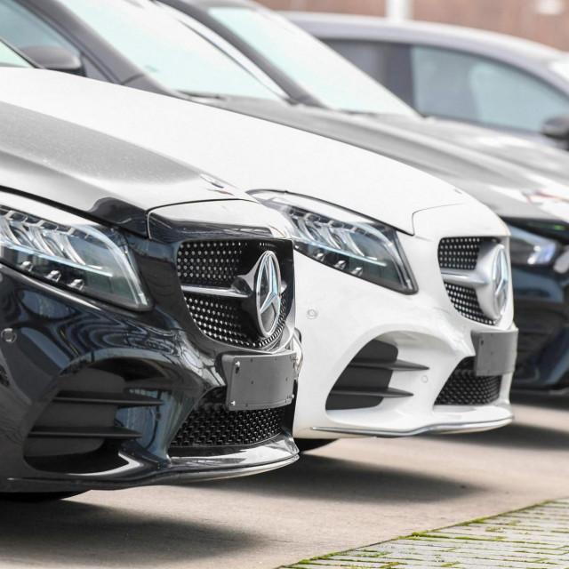 Proizvođači automobila predviđaju rast izvoza, unatoč pandemiji