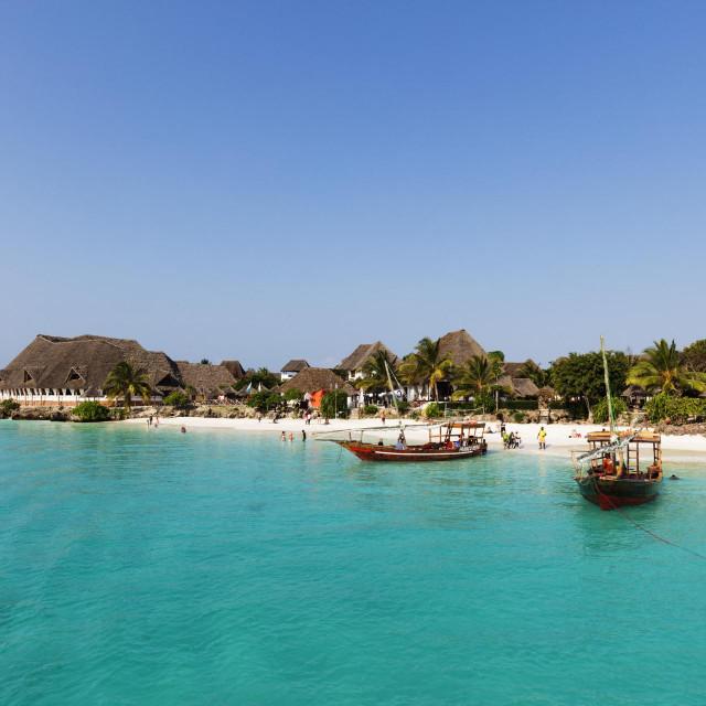 Zanzibar je u doba pandemije postao hit destinacija, a desetodnevni odmor s agencijom stajat će vas oko tisuću eura.