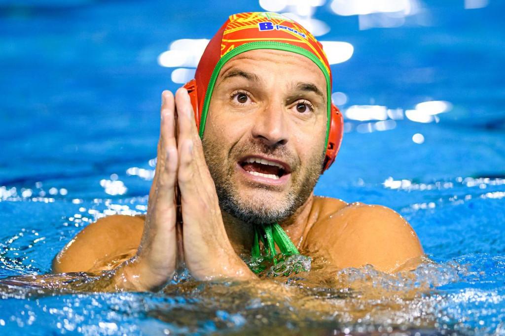 Stefano Tempesti nije uspio zaustaviti Jugaše foto: G. Scala / Deepbluemedia / Inside