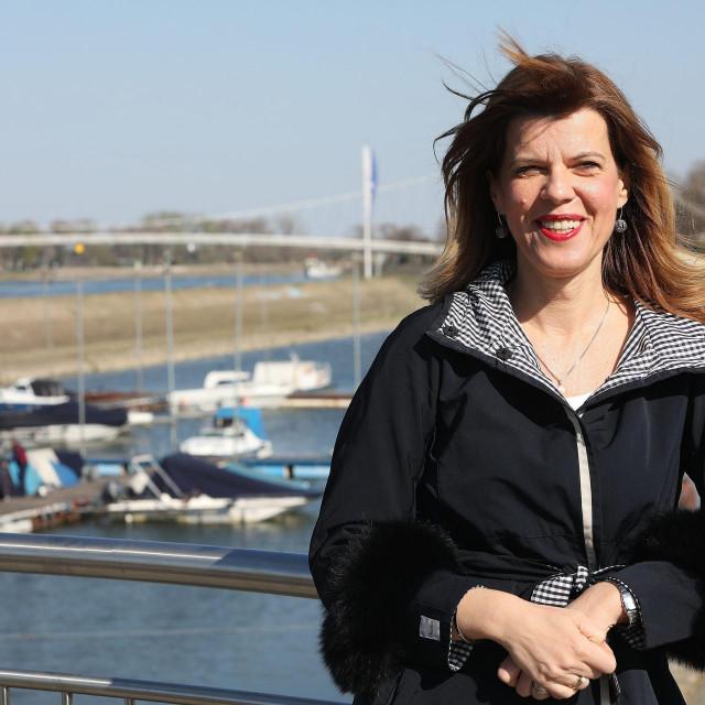 Biljana Borzan