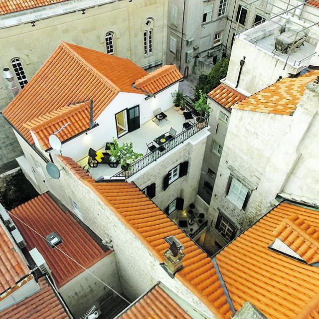 Bojan Bogdanović kupio je kuću u Dubrovniku