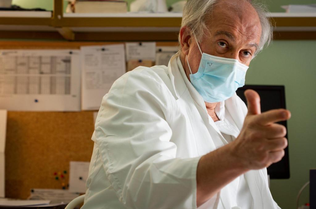 Dr. Ivić: 'Nisam za to da život stane, ali treba vrlo polagano otvarati vrata i pratiti razvoj situacije. I najmanja pogreška može biti pogubna'