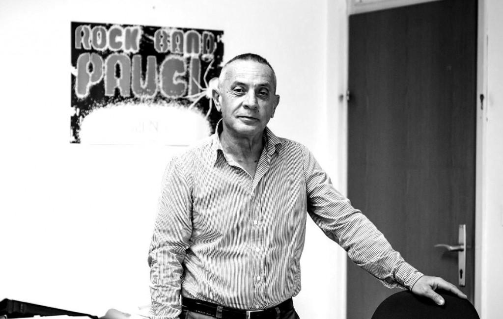 Siniša Grubišić preminuo je nakon kratke teške bolesti u 67. godini života