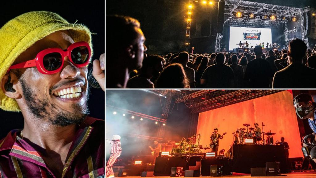 Dimensions festival ovog ljeta će se po prvi put održati u Tisnom i Šibeniku na tvrđavi sv. Mihovila, i to od 1. do 5. srpnja