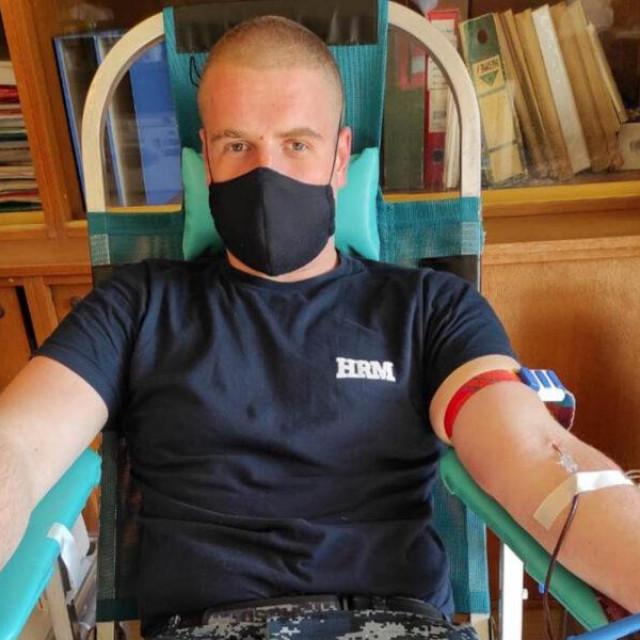 Akcija darivanja krvi u Lori