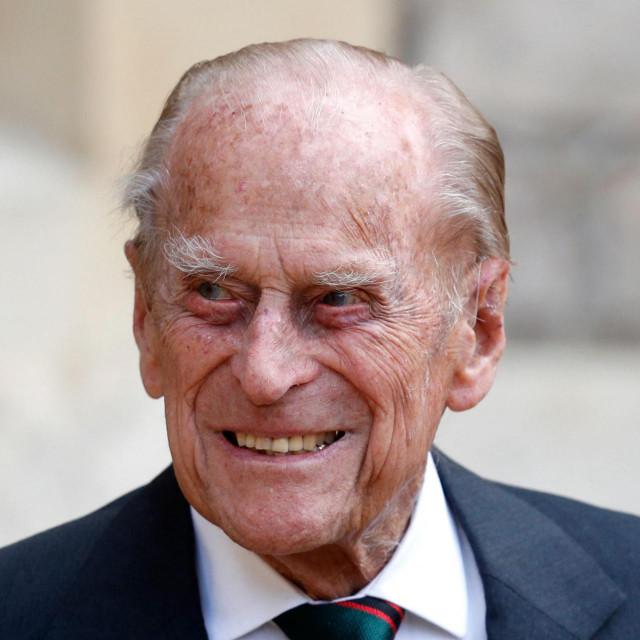 'Možda još ima vremena za plemenitost. Hoće li u znak poštovanja prema svom djedu princ Harry tražiti od Oprah promjenu termina? Sigurno neće naškoditi ako pita', piše Daily Mail