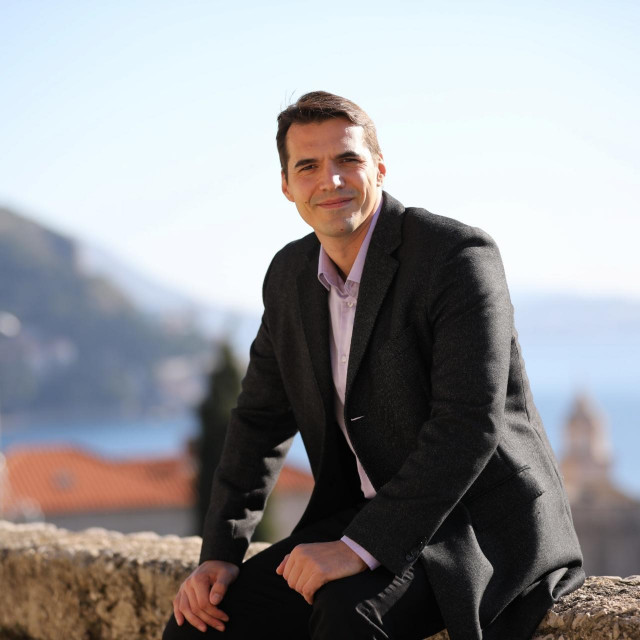 Jadrana Barača kao kandidata za dubrovačkog gradonačečnika kandidirao je SDP