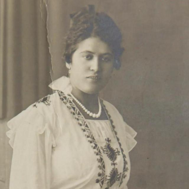 Dika Marjanović Radica