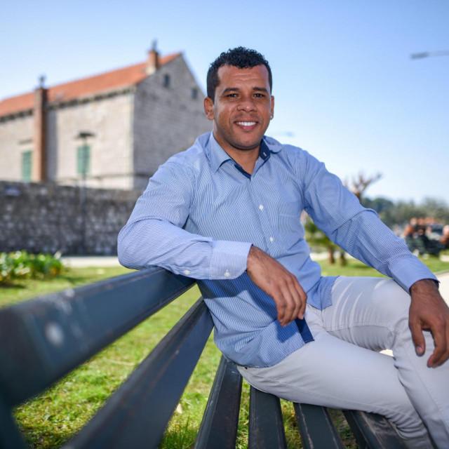 Emerson de Souza Cruz, popularni dubrovački TV reporter, priča o situaciji s koronavirusom u njegovom rodnom Brazilu