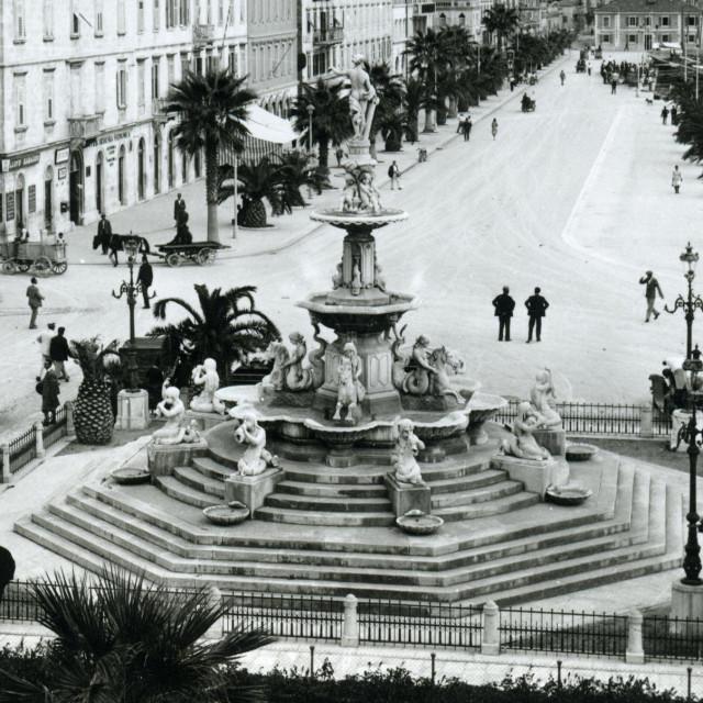 Monumentalna fontana