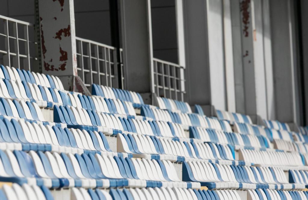 Stadion Hrvatskih vitezova u Dugopolju