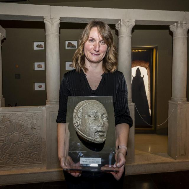 Prošle godine titulu Šibenske grandece ponijela je Snježana Klarić. Ovogodišnji izbor održat će se sutra u ABC-u u Ražinama<br />