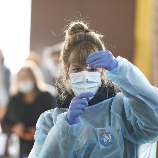 U Dubrovniku je virus detektiran kod 21 osobe