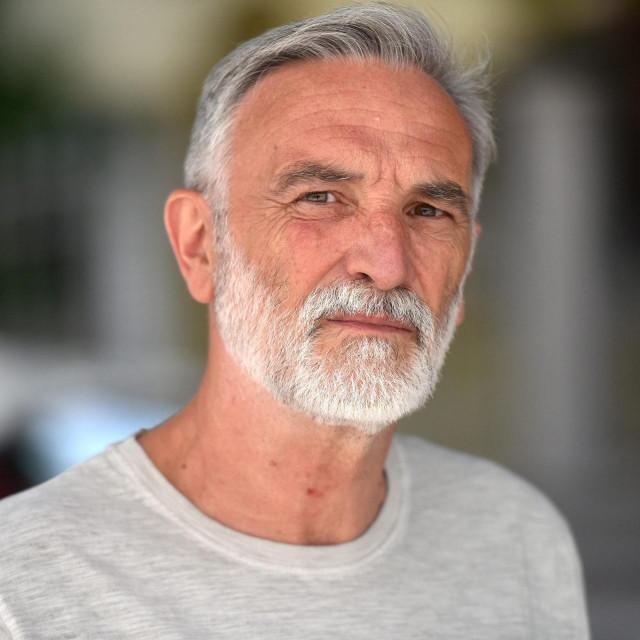 Bivši ravnatelj Tonći Vuković
