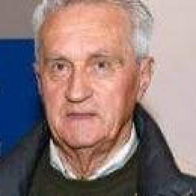 Branko Draganić, otac kaštelanske odbojke