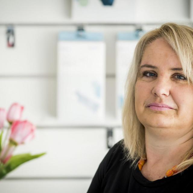 Marijana Rajić izabrana je za petu 'Šibensku grandecu'