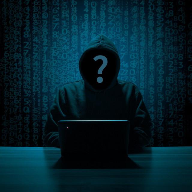 Hakeri napadaju