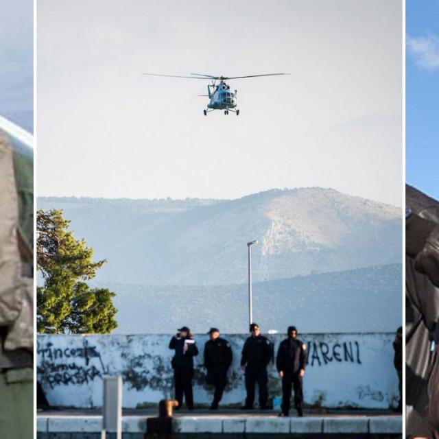 Obitelj pilota poginulog u padu vojnog helikoptera kod Zlarina tužila Hrvatsku