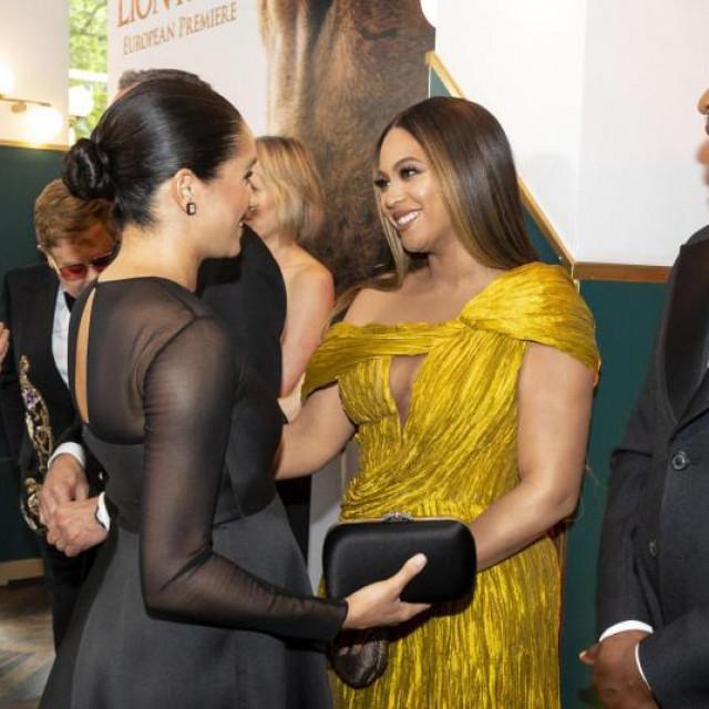 Beyonce i Meghan